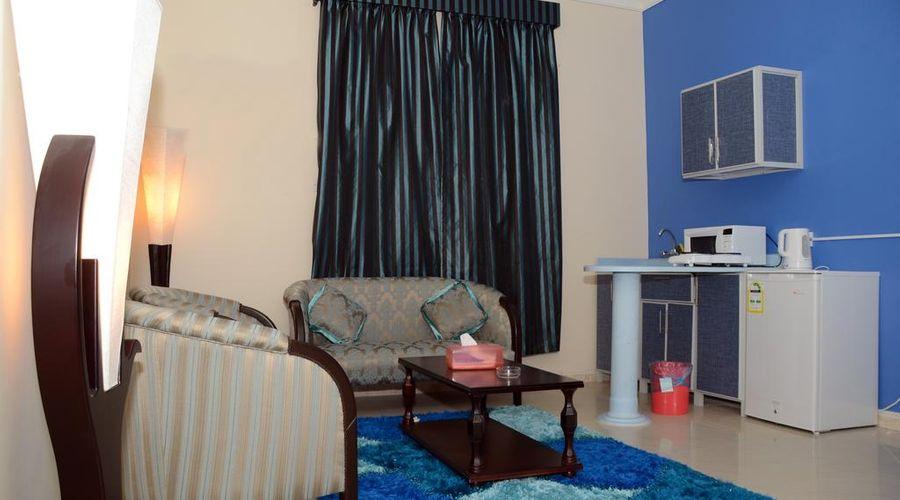 بيت التناغم للشقق الفندقية-6 من 12 الصور