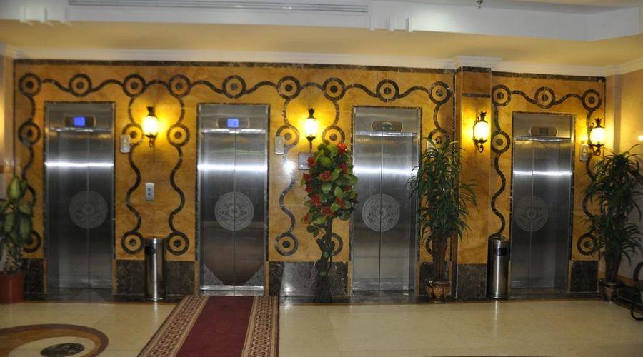 فندق عبير العزيزية-18 من 33 الصور