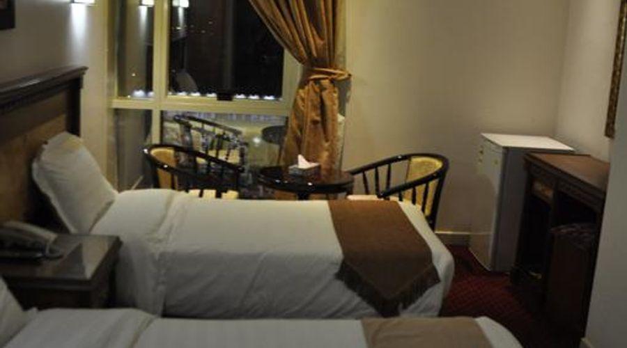 فندق عبير العزيزية-24 من 33 الصور