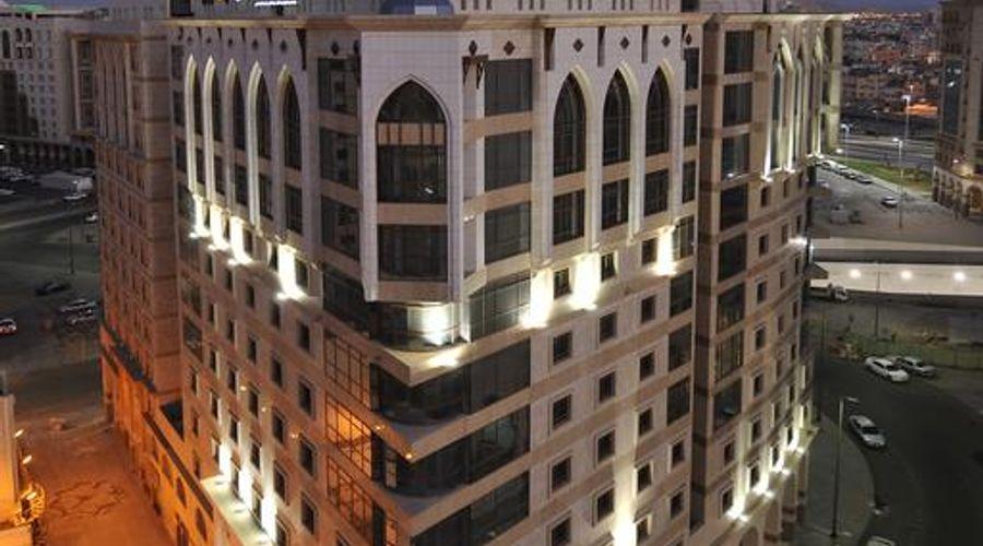 فندق ايلاف مشعل المدينة-1 من 21 الصور