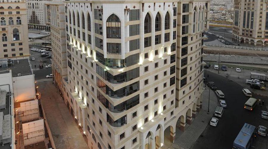 فندق ايلاف مشعل المدينة-2 من 21 الصور