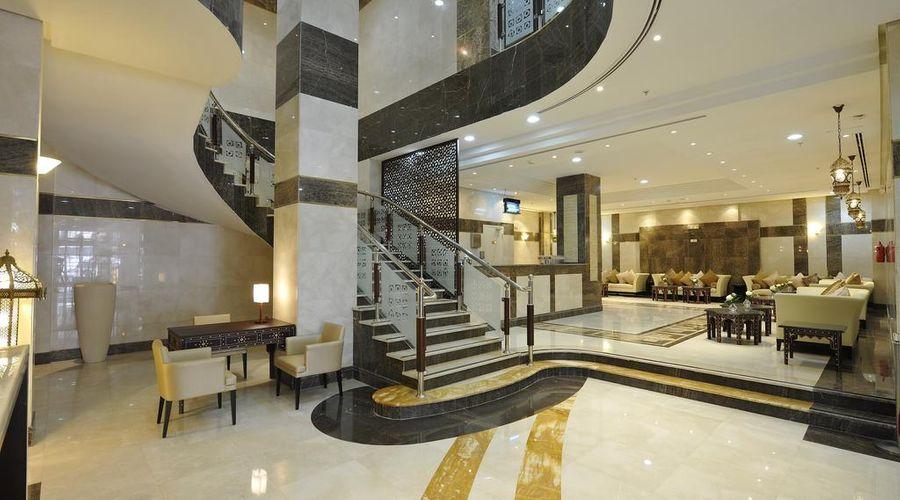 فندق ايلاف مشعل المدينة-9 من 21 الصور