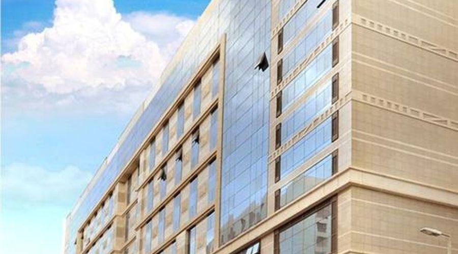Sofaraa Al Huda Hotel-1 of 42 photos