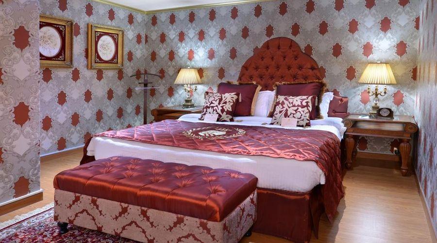 Sofaraa Al Huda Hotel-12 of 42 photos