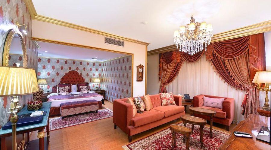 Sofaraa Al Huda Hotel-14 of 42 photos