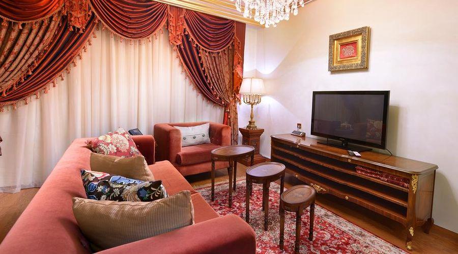 Sofaraa Al Huda Hotel-15 of 42 photos