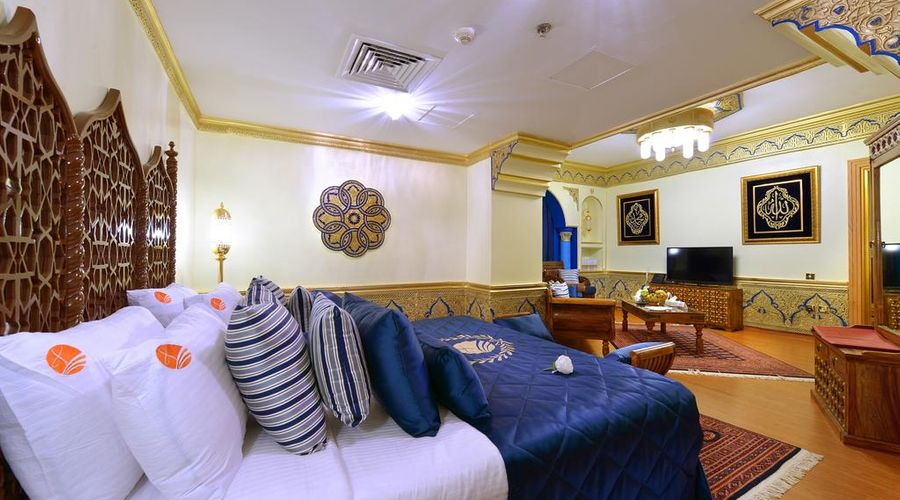 Sofaraa Al Huda Hotel-19 of 42 photos