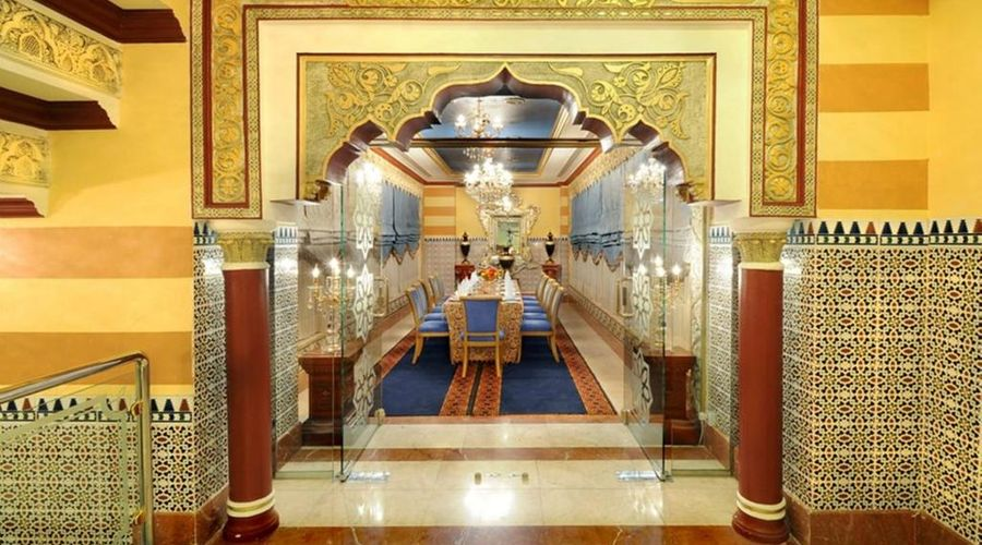 Sofaraa Al Huda Hotel-2 of 42 photos