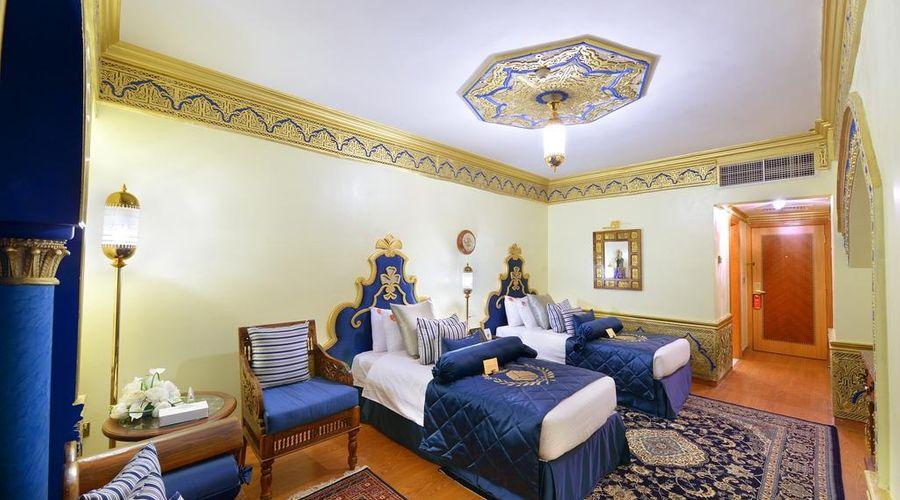 Sofaraa Al Huda Hotel-20 of 42 photos