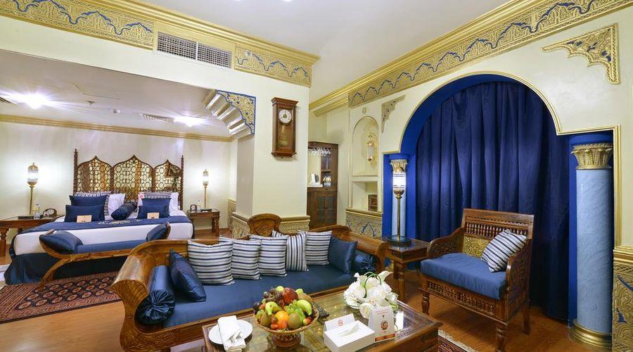Sofaraa Al Huda Hotel-21 of 42 photos