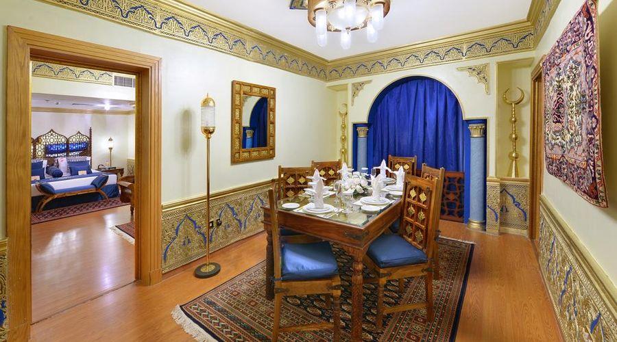 Sofaraa Al Huda Hotel-22 of 42 photos