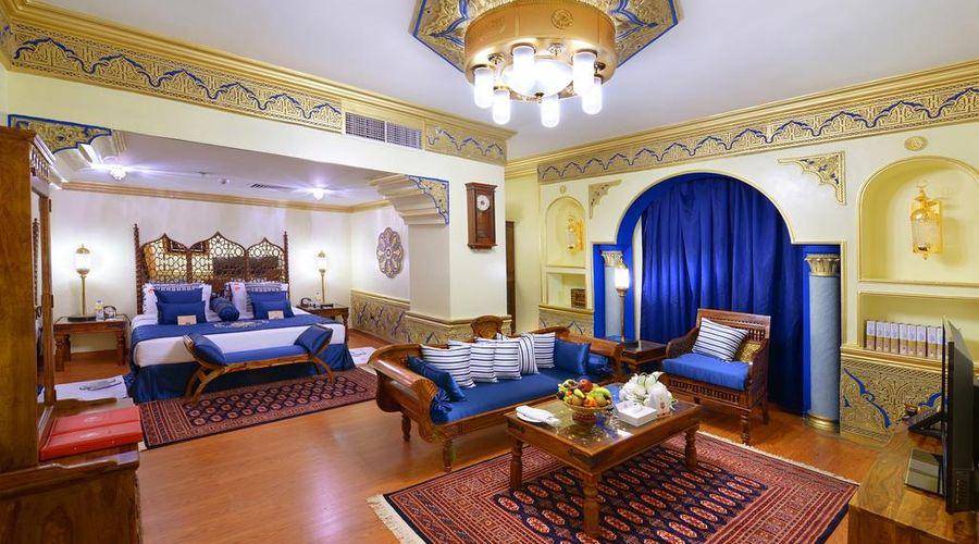 Sofaraa Al Huda Hotel-23 of 42 photos