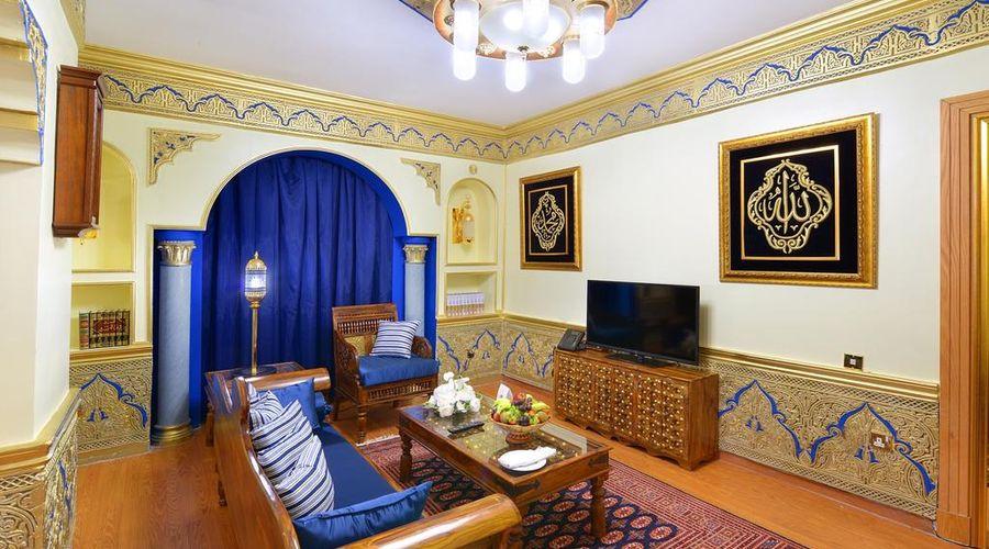 Sofaraa Al Huda Hotel-24 of 42 photos