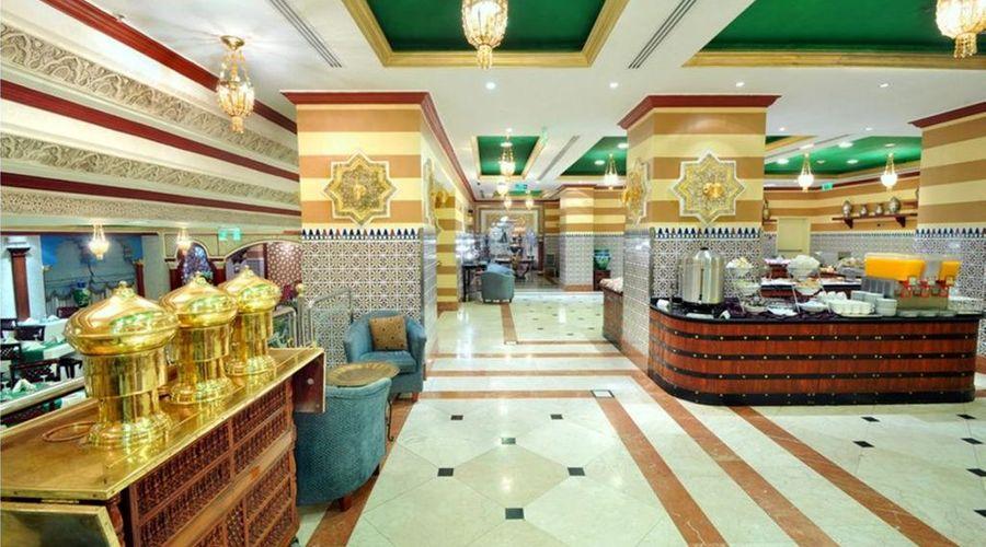 Sofaraa Al Huda Hotel-29 of 42 photos