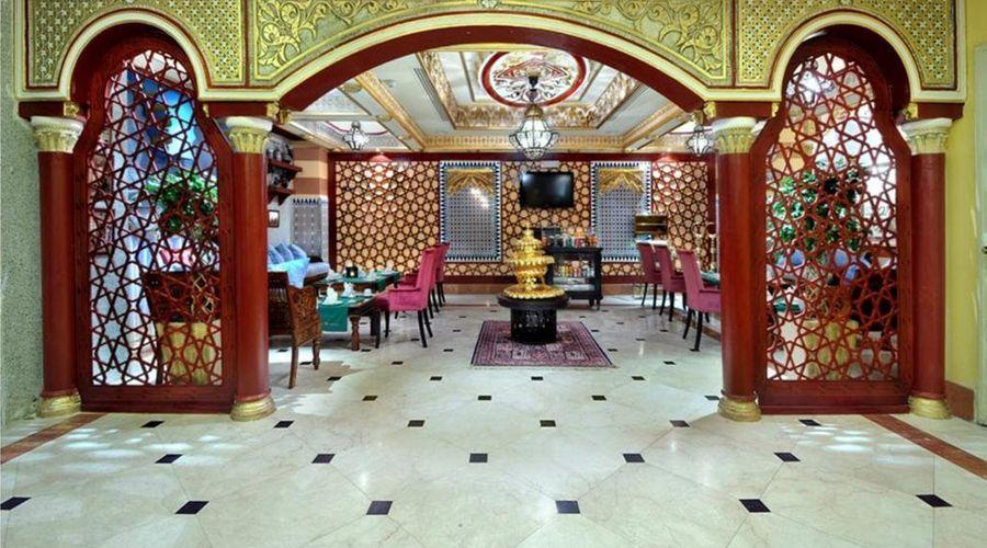 Sofaraa Al Huda Hotel-3 of 42 photos
