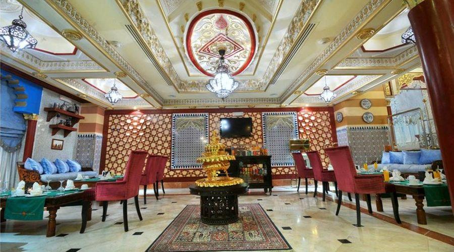 Sofaraa Al Huda Hotel-30 of 42 photos