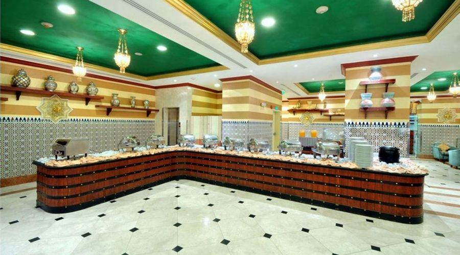 Sofaraa Al Huda Hotel-31 of 42 photos