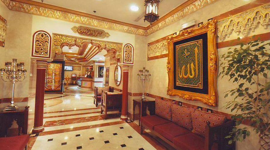 Sofaraa Al Huda Hotel-34 of 42 photos