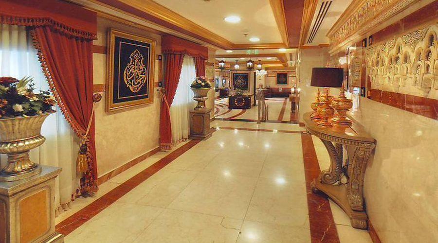 Sofaraa Al Huda Hotel-36 of 42 photos