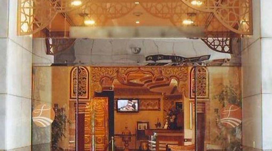 Sofaraa Al Huda Hotel-37 of 42 photos
