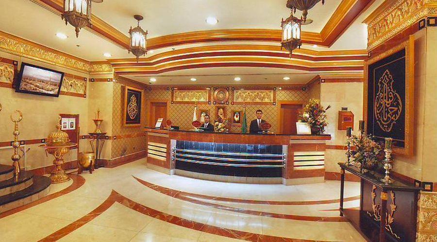 Sofaraa Al Huda Hotel-39 of 42 photos
