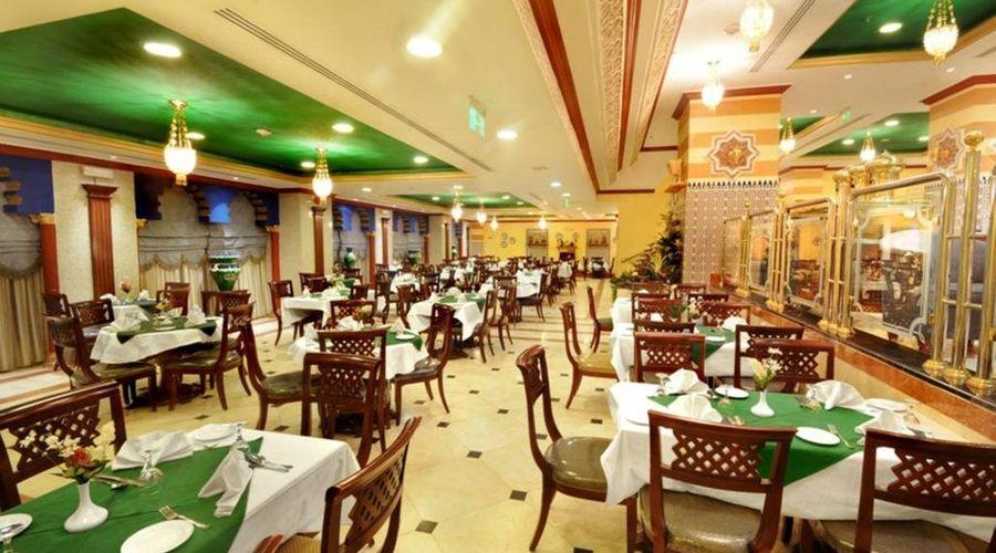 Sofaraa Al Huda Hotel-40 of 42 photos