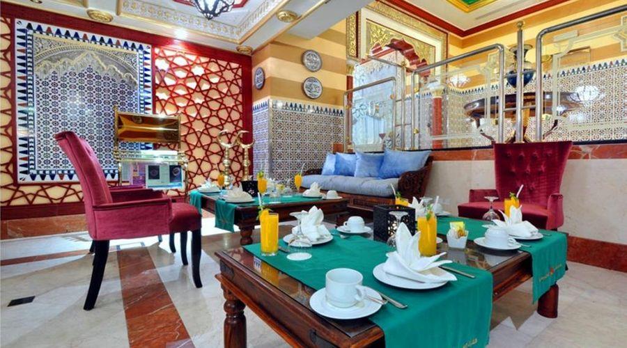 Sofaraa Al Huda Hotel-42 of 42 photos