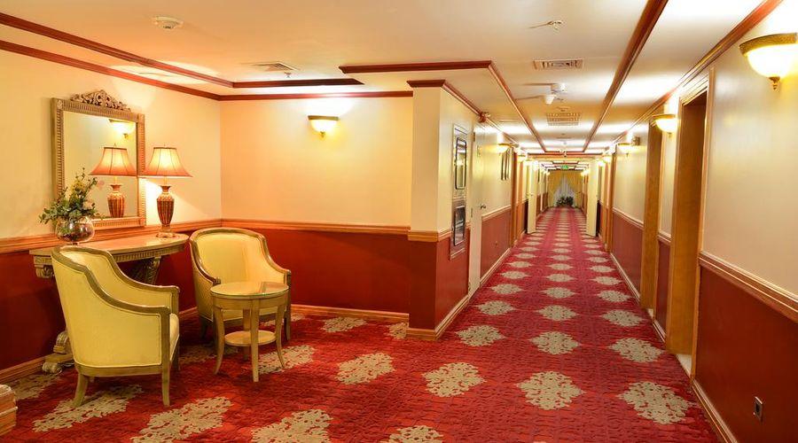 Sofaraa Al Huda Hotel-5 of 42 photos