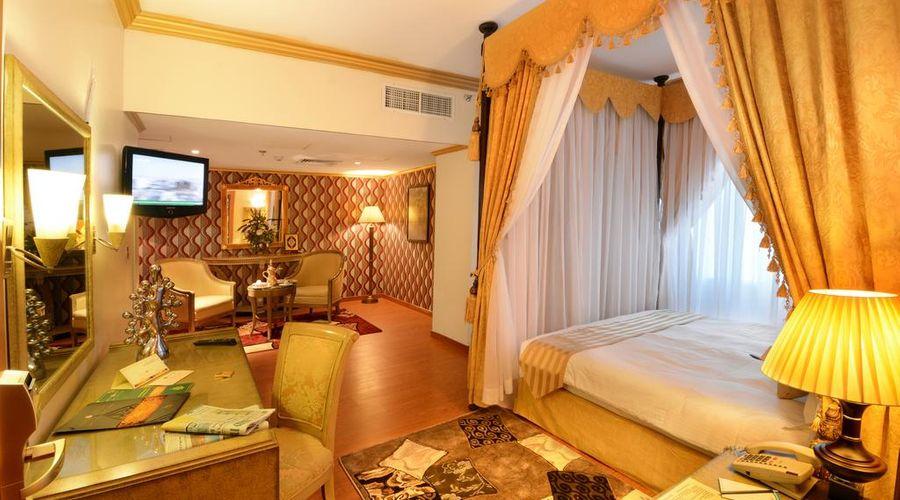 Sofaraa Al Huda Hotel-6 of 42 photos