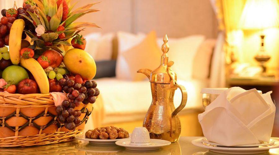 Sofaraa Al Huda Hotel-8 of 42 photos