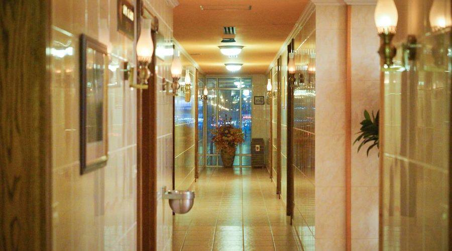 منصور بلازا للشقق الفندقية-16 من 35 الصور