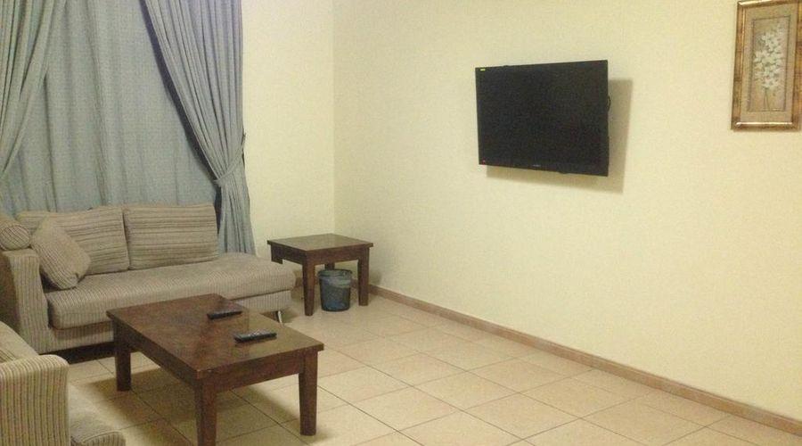 منصور بلازا للشقق الفندقية-22 من 35 الصور