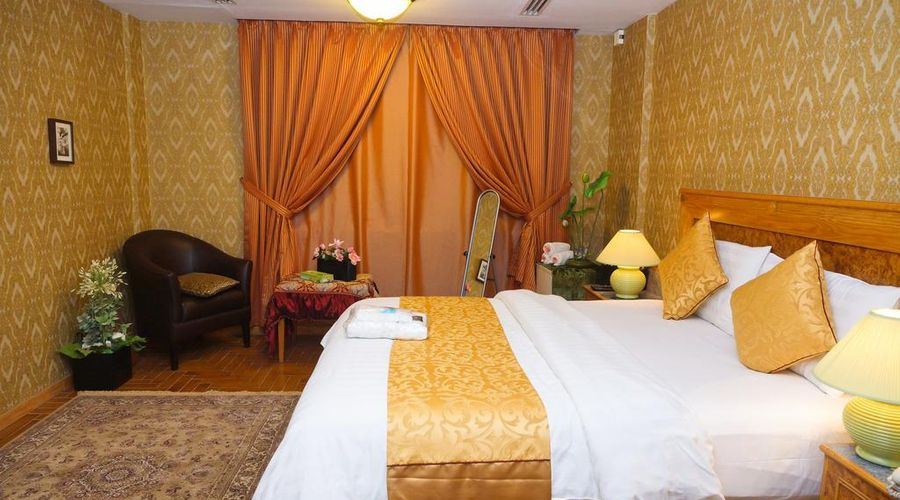 منصور بلازا للشقق الفندقية-30 من 35 الصور