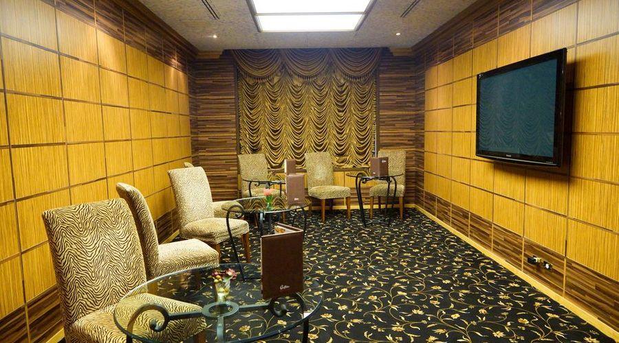 منصور بلازا للشقق الفندقية-35 من 35 الصور