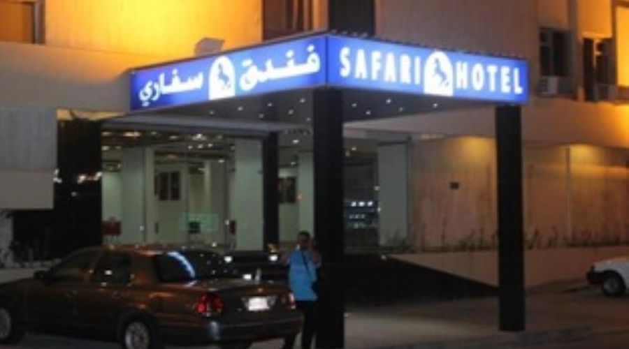 سفاري الخليج-13 من 24 الصور