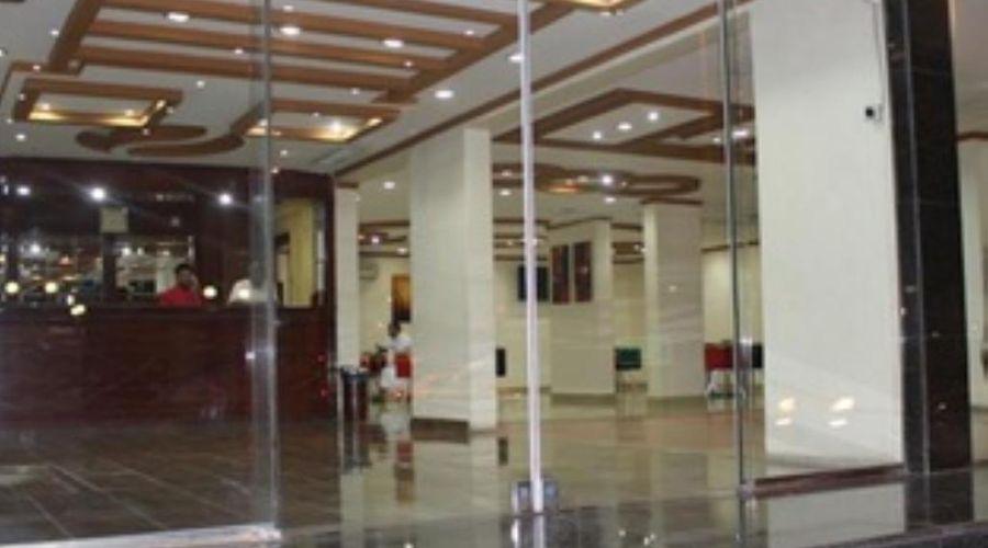 سفاري الخليج-14 من 24 الصور