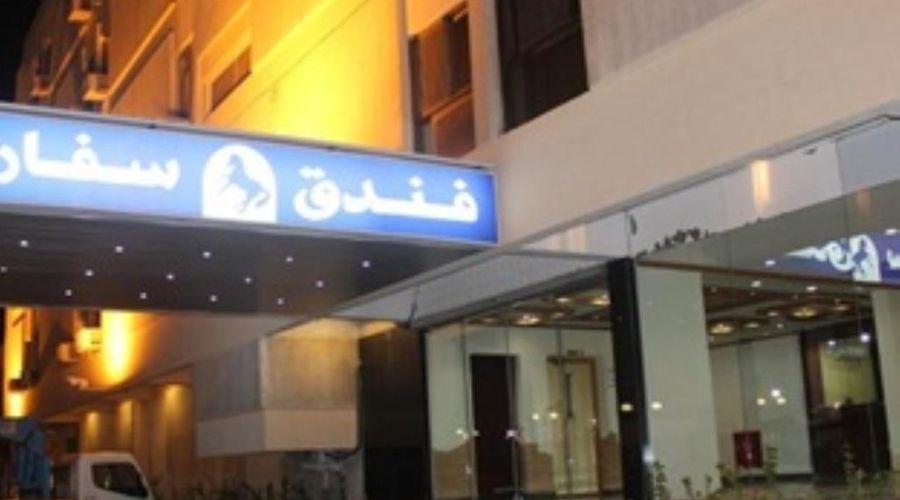 سفاري الخليج-16 من 24 الصور