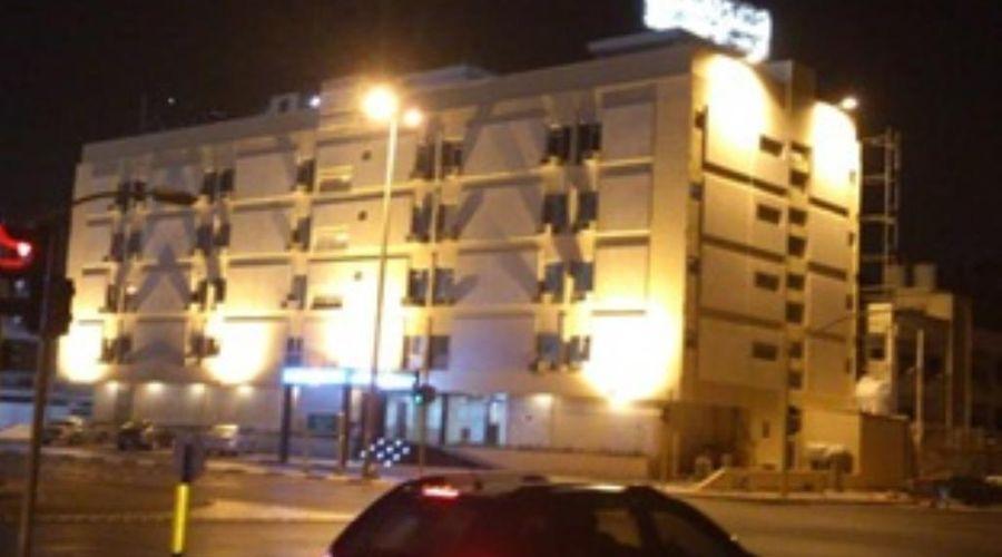 سفاري الخليج-3 من 24 الصور