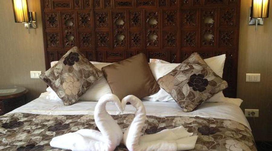 فندق شتورة بارك-6 من 41 الصور