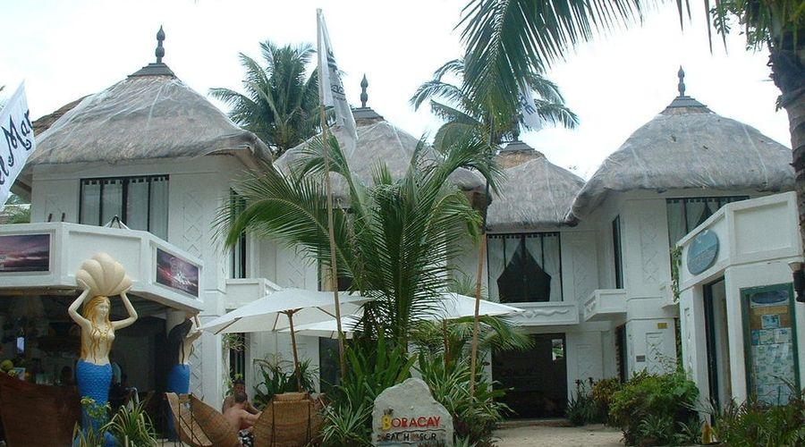 The Boracay Beach Resort-1 of 45 photos