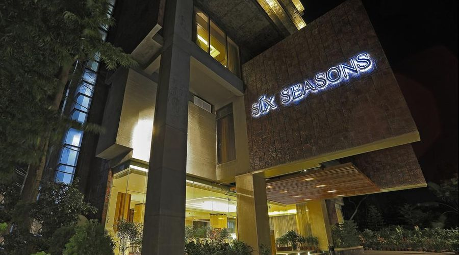 Six Seasons Hotel-2 of 46 photos