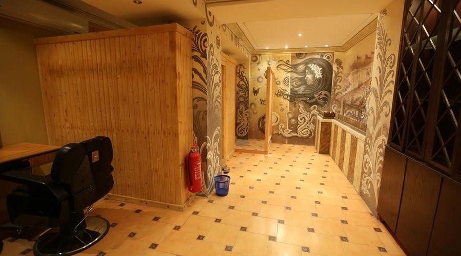 فندق مون بلازا-25 من 29 الصور
