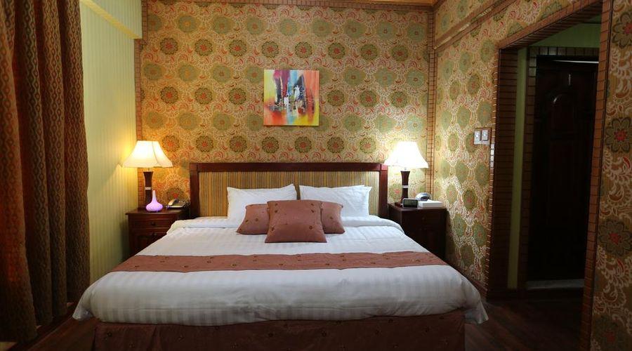 فندق مون بلازا-4 من 29 الصور