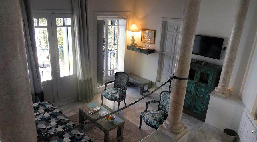 La Villa Bleue-12 of 47 photos