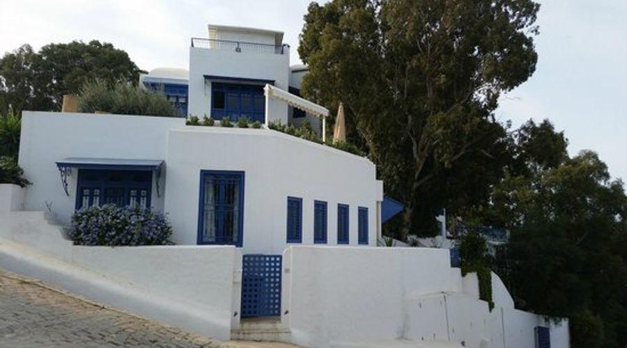 La Villa Bleue-1 of 47 photos