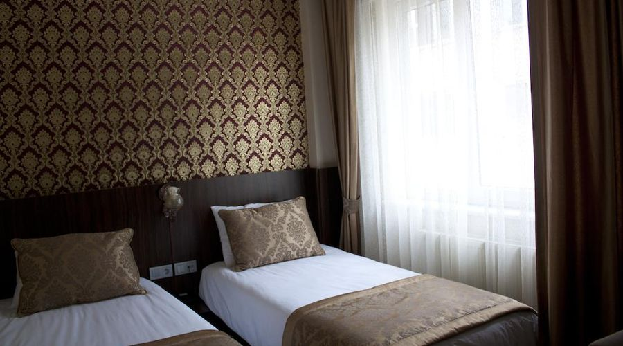 Istanbul Central Hotel-6 of 26 photos