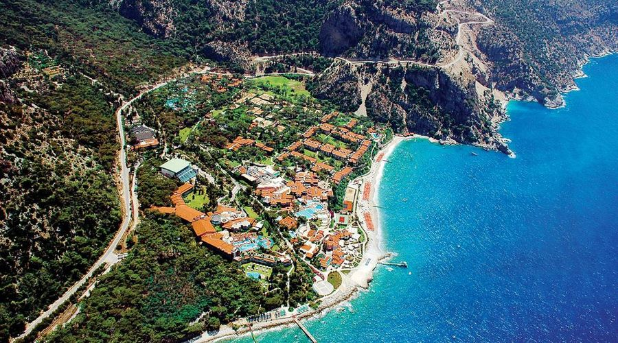 Sentido Lykia Resort & Spa - All Inclusive - Adults Only-1 of 45 photos