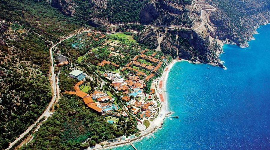 Sentido Lykia Resort & Spa - All Inclusive - Adults Only-2 of 45 photos