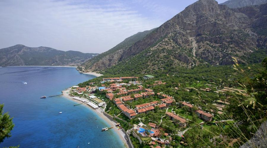 Sentido Lykia Resort & Spa - All Inclusive - Adults Only-3 of 45 photos