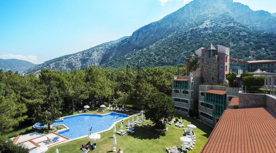 Sentido Lykia Resort & Spa - All Inclusive - Adults Only-4 of 45 photos
